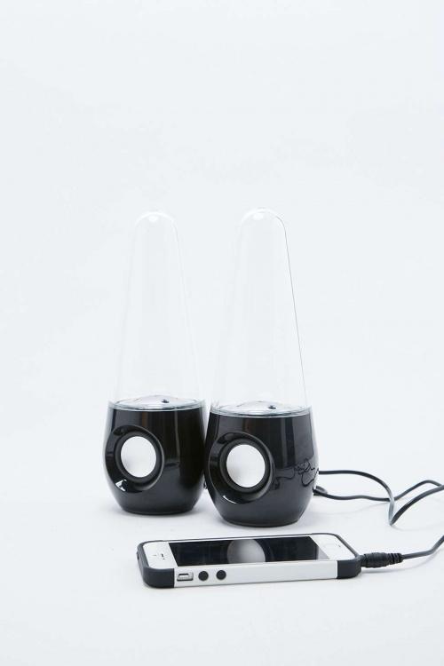 Thumbs Up - Haut-parleurs Design