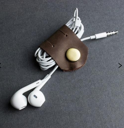 Les Raffineurs - Porte-ecouteurs