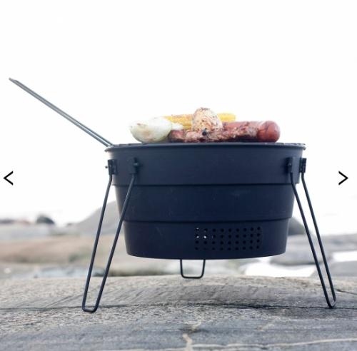 Les Raffineurs - Barbecue