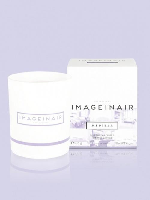 Imageinaire - Bougie parfumée