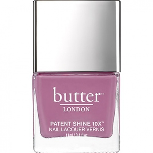 vernis rose butter london