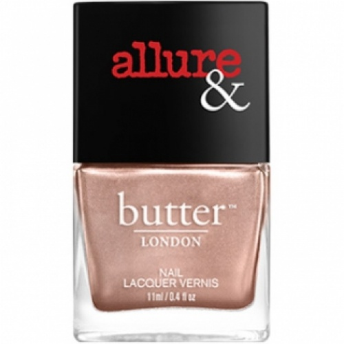 vernis butter london rose