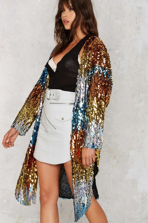 Nasty Gal - Kimono