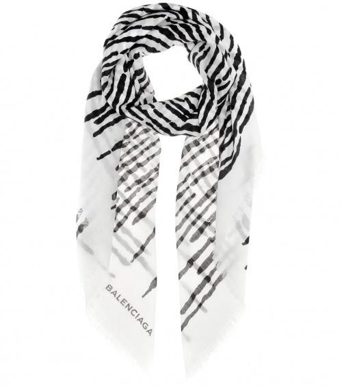 Balenciaga - foulard
