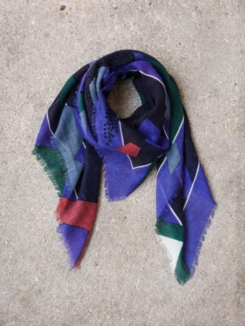 Émoi émoi - foulard