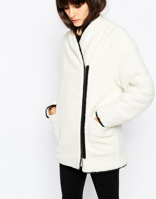 Paisie - manteau