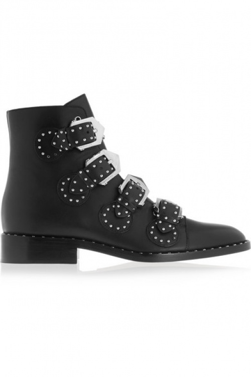 Givenchy - bottines