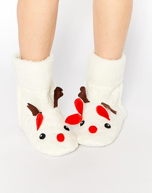 Daisy Street - chaussons
