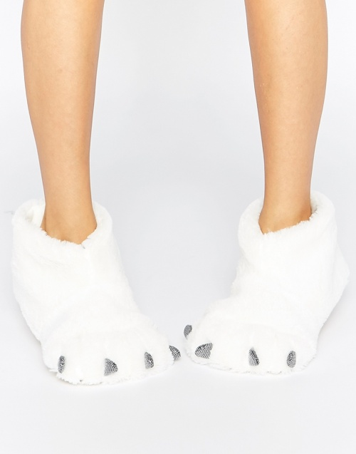 New Look - chaussons