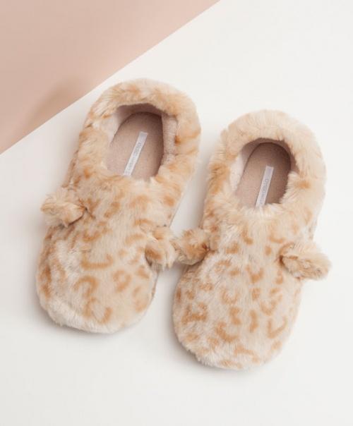 Oysho - chaussons