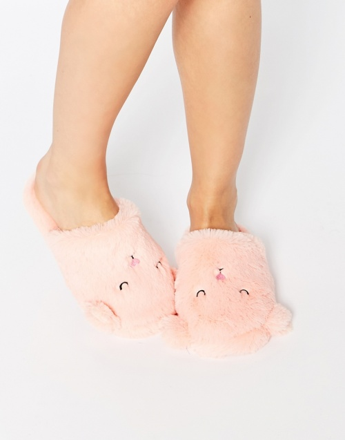 Asos - chaussons