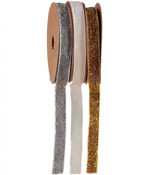 Hema - 3 rouleaux de ruban