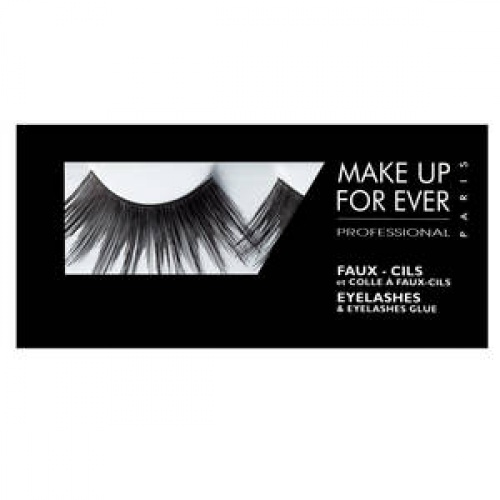 faux cils makeup for ever