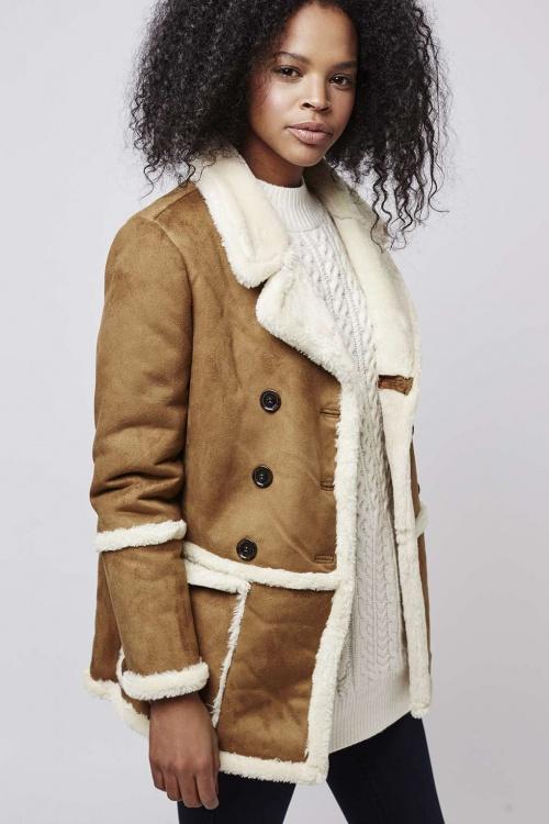 Topshop - manteau