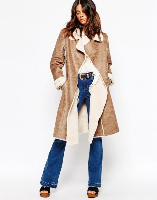 Jayley - manteau
