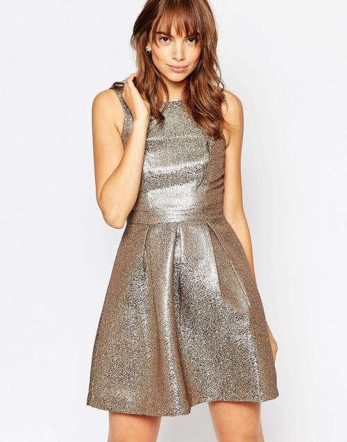 Vero Moda - robe