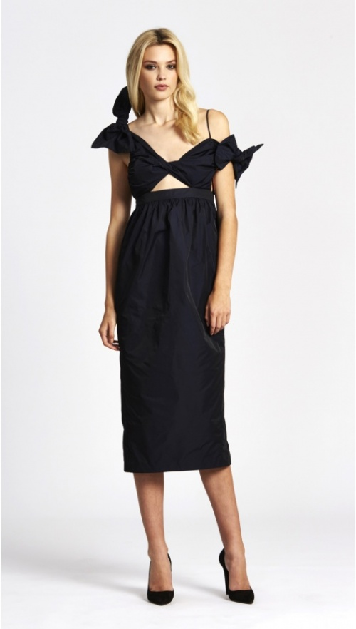 Alice Mc Call - robe