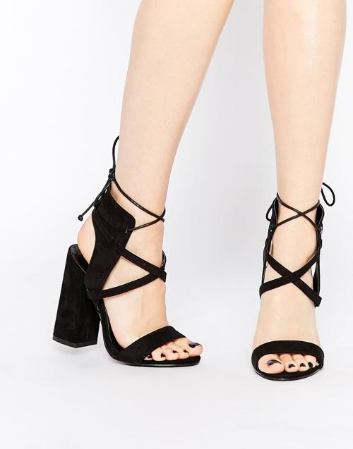 Daisy Street - sandales