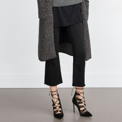 Zara - escarpins