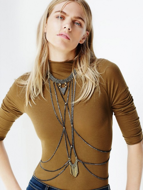 Free People - chaine