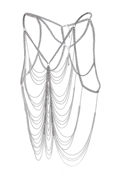 Topshop - chaine