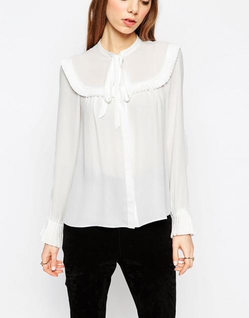 Asos - blouse