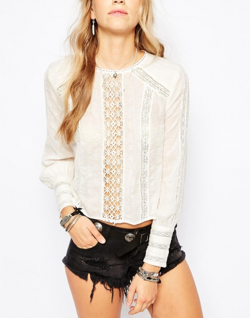 Free people - blouse