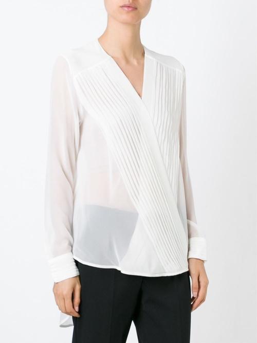 Ermanno Scerviono - blouse