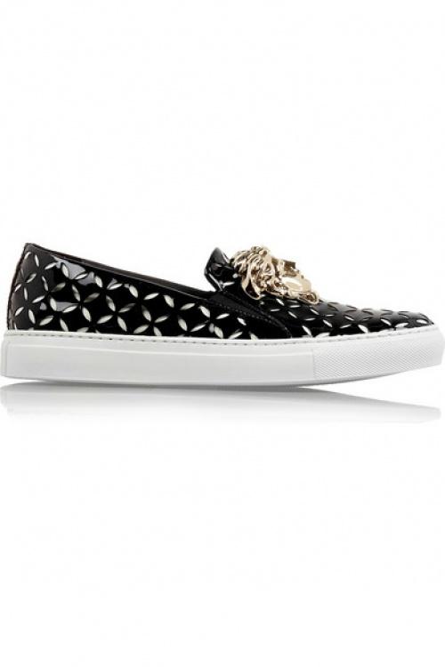 Versace - slip on