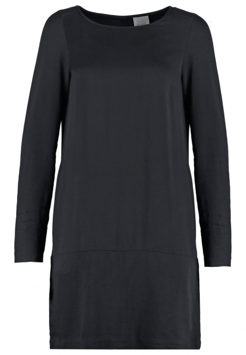 robe fine noire
