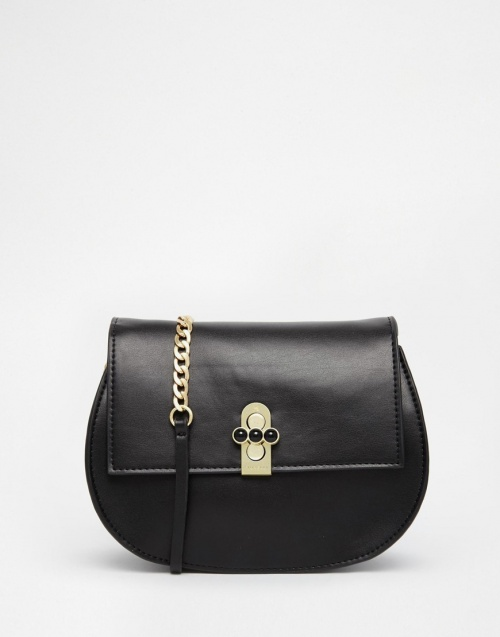 sac fiorelli bandoulière noir