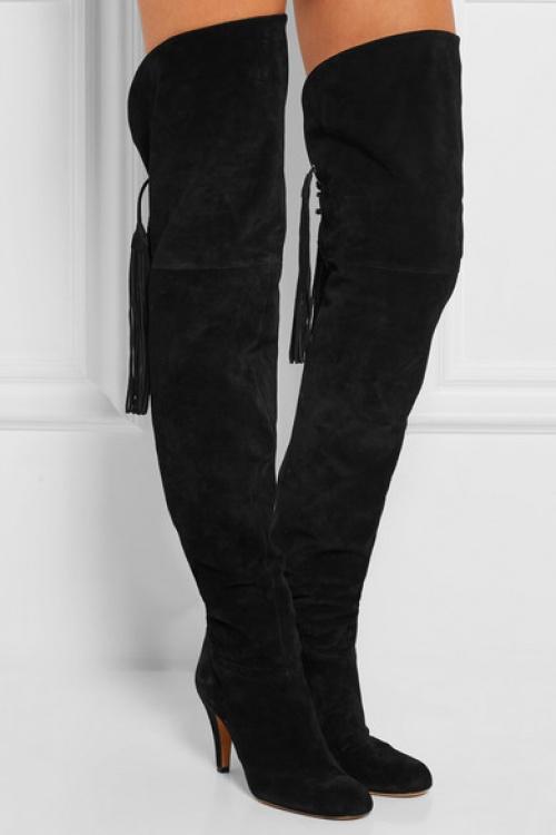 Chloé - bottes