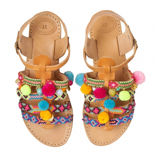 Muzungu Sisters - sandales