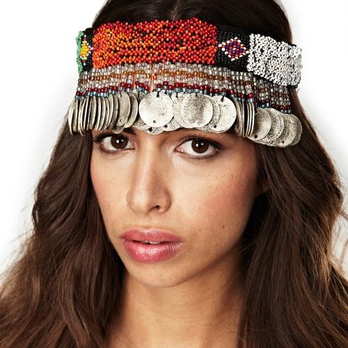 Muzungu Sisters - headband