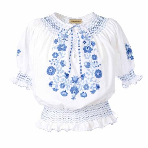 Muzungu Sisters - blouse