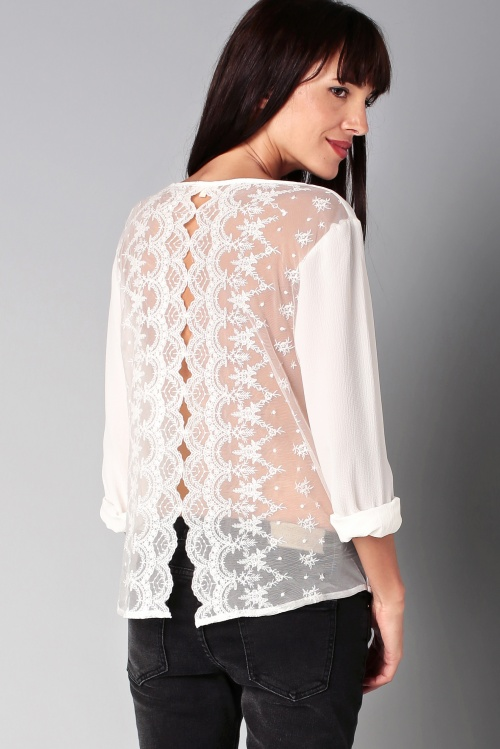 Clo&Se - blouse