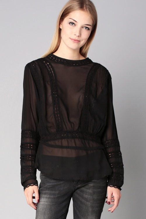 Ichi - blouse