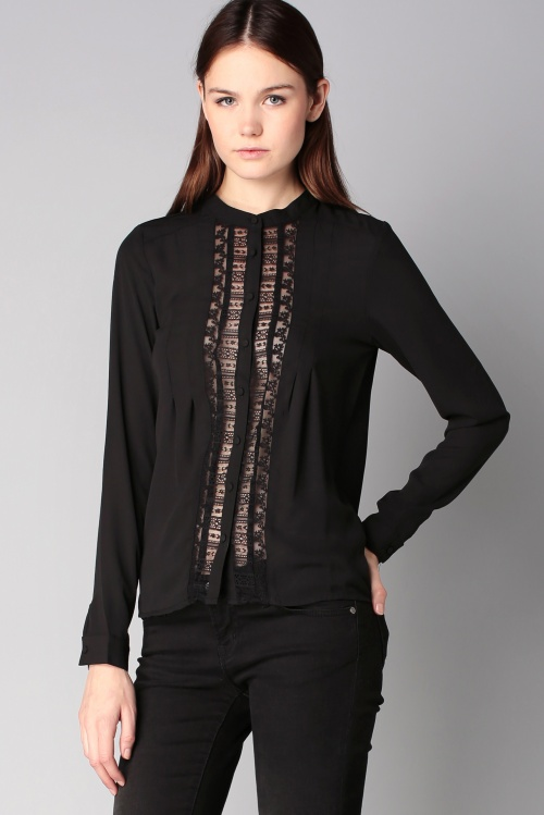 Best Mountain - blouse