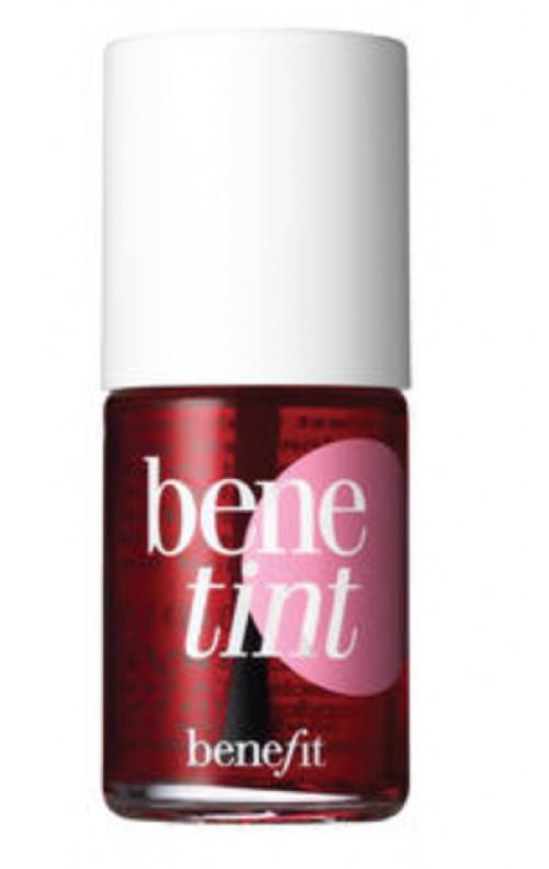 Benefit Cosmetics Blush liquide pour lèvres