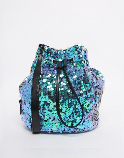 sac jade london paillettes sequins