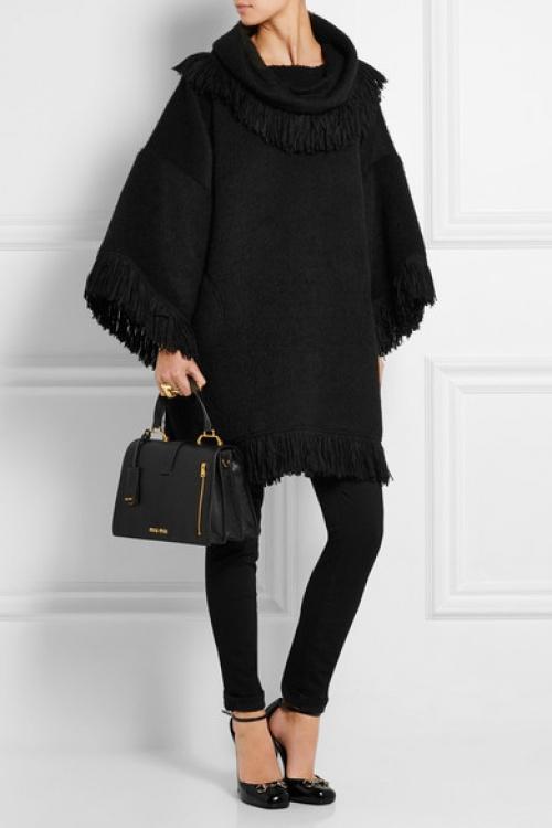 Dolce & Gabbana - cape
