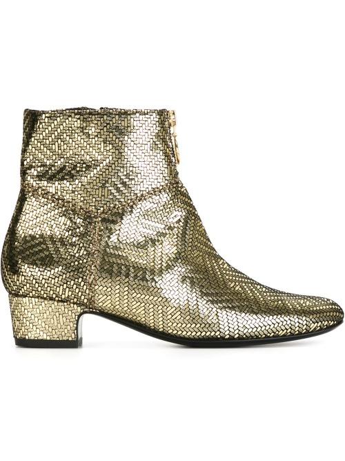 Michel Vivien - boots