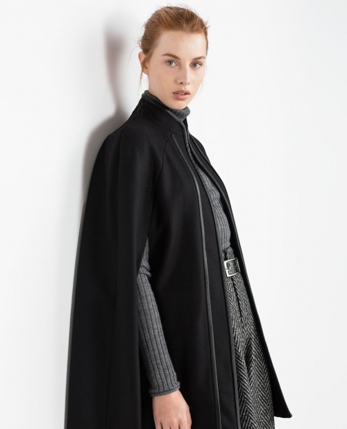 Zara - cape