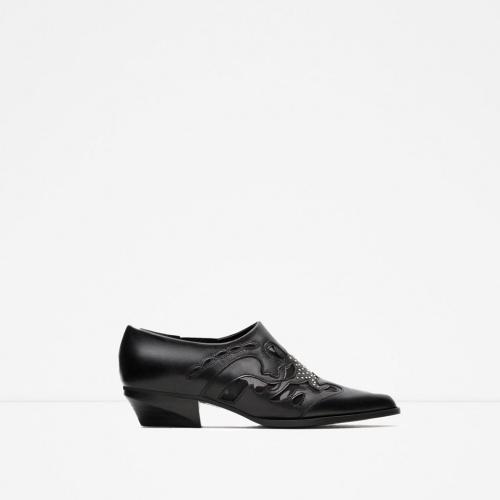 Zara - boots