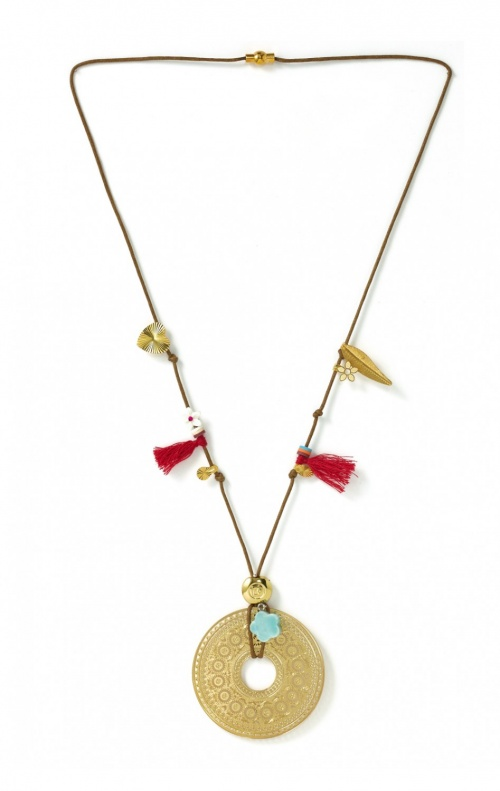 collier hipanema
