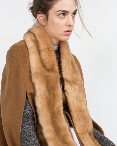 Zara - écharpe