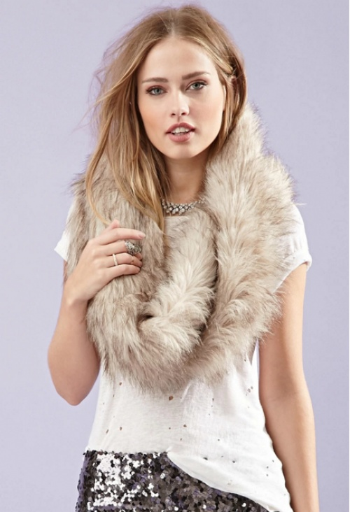 Forever 21 - col