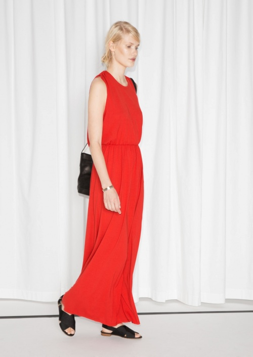 robe longue rouge and other stories