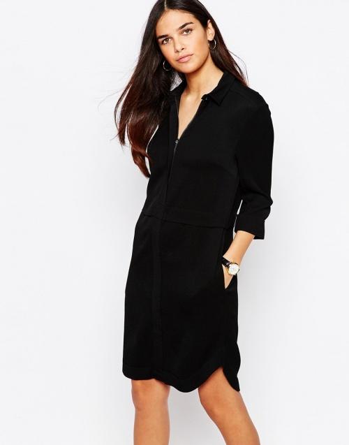 robe noire warehouse