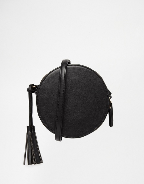 sac rond bandouliere